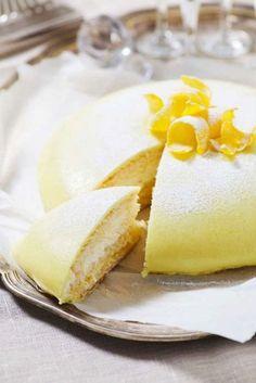 En syrlig och vacker prinsesstårta.
