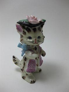 Miss Prissy Cat