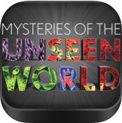 Mysteries of the Unseen World Shows Students the World In a New Way