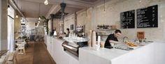 Coutume Café 47 Rue De Babylone