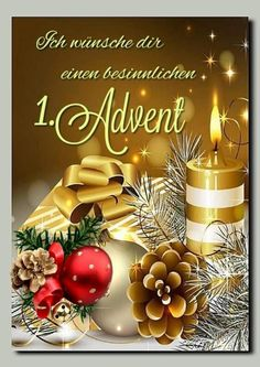 Advent Catholic, Christmas Scenes, Holiday Wishes, Merry Christmas And Happy New Year, Deco Mesh Wreaths, Minions, Table Decorations, Storms, Messages