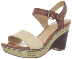 Naturalizer Women's Lark Wedge Sandal,Onyx Beige/Tan,7 W US Naturalizer,http://www.amazon.com/dp/B0083JB5H2/ref=cm_sw_r_pi_dp_aEVctb0QFWJMJ1T8