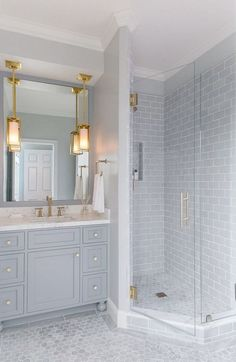 Browses grey bathroom ideas find plenty of new bathroom designs to inspire and help you begin decorating a new bathroom.