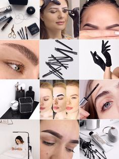 Eyebrow Quotes, Instagram Feed Ideas Posts, Instagram Brows, Brow Studio, Rose Gold Aesthetic, Beauty Lash, Insta Photo Ideas, Instagram Design, Beauty Studio