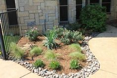 Landscaping A Dry River Bed Design, Pictures, Remodel, Decor and Ideas - page 74