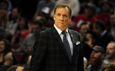 Breaking NBA Pro Basketball News 10-25-2015—Flip Saunders Passes Away
