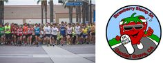 Will we be seeing you at the Strawberry Stomp 5k this year?