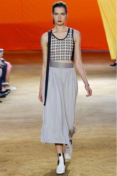 Celine - Paris Fashion Week SS 2016