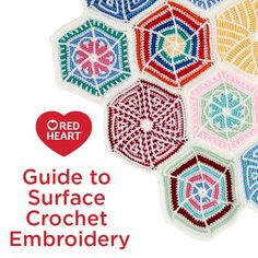 Guide to Surface Cro