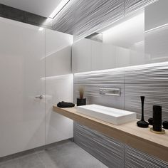 Související obrázek Bathroom Interior Design, Bathtub, Van Acker, Dom, Image, Bath, Shower, Living Room, Bathroom Interior