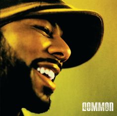 Common - Be, one of the greats.