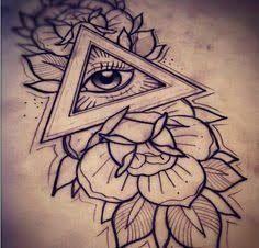 Resultado de imagen para illuminati drawings