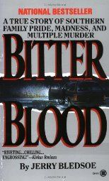 Bitter Blood by Jerry Bledsoe