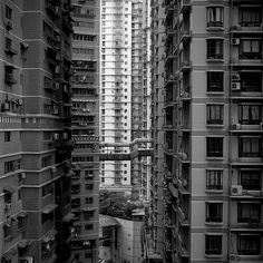 Apartments in my neighborhood, Chongqing, China Urban Architecture, Futuristic Architecture, Abandoned Buildings, Abandoned Places, Vertical City, Chongqing China, Cityscape Photography, Cities, Slums