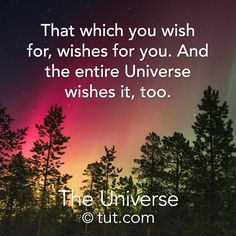 My Wish, Can you just feel it, the Magnetic Magical Charge that which you Wish for, Wishes for you.. And the entire Universe Wishes it too for you and you Alone \<■>♦_♦<■>/