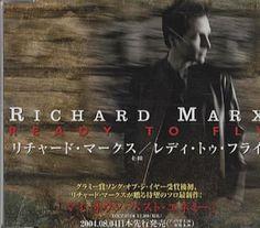 Marx, Richard / Ready to Fly (2004) / EMI PCD-2972 / Japan, Promo (CD Single), $66.00