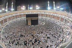 Ka'ba, Makkah