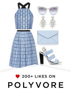 """""""222"""" by fishbowlplacebo on Polyvore"""