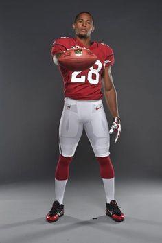 NFL Jerseys - Big Red on Pinterest | Arizona Cardinals, Larry Fitzgerald and ...