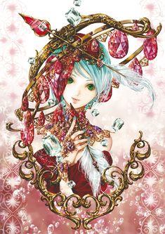 Artbook-Adekan-chap3-30.jpg (750×1061)