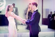 Hochzeit Marriott Hotel Berlin - Iwona und Felix