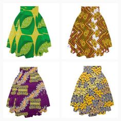 African Skirt, Plus Size, African Clothing, African Skirt, Plus S… Women Fashion African Print Wedding Dress, African Party Dresses, African Print Skirt, African Print Clothing, African Inspired Fashion, Latest African Fashion Dresses, Africa Fashion, African Fabric, African Dress