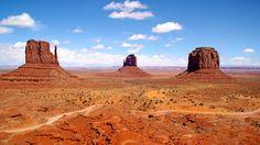 Monument Valley is wellicht een van de meest gefotografeerde gebieden van Amerika. Het decor van de rode rotsformaties en de omringende woestijn heeft als set dienst gedaan in menige western en documentaire over het Wilde Westen. Ook heeft Monument Valley gefigureerd in televisiefilms en -series, advertentiecampagnes en reisbrochures als hét symbool van het Westen.