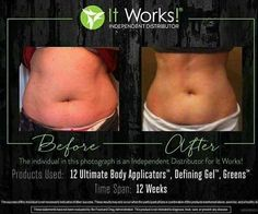 I am so excited about our 1️⃣2️⃣ wrap challenge ! Check out these results  #LoveWraps  2 ✌ spots TODAY for this challenge with my discount of 40%  text me for info 720-403-3822 www.mariemillercolorado*com #WRAPS #TightenToneFirm #botanicallybased #challenge #skin #tighten #tone #firm