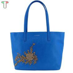 Cromia 1403569 Lux Bluette Gold
