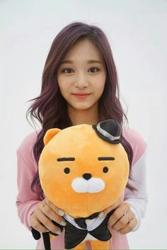 If I was even half as pretty as Tzuyu *sigh*