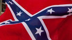 California Passes Ban on Confederate Flag