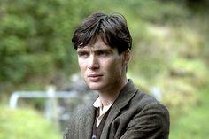 Cillian Murphy as Damien O'Donovan