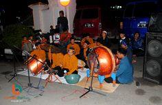 Budaya Rudat Serang Banten