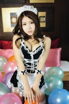 台湾で可愛くてEカップが話題の イリィ が見せる爽やかなエロさ漂うお宝画像33枚!! | やらしめ画像