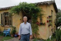 Walter Luís Winge é proprietário do negócio, que está atualmente na quarta geração