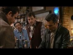 Midnight Run (best DeNiro comedy) - The litmus configuration