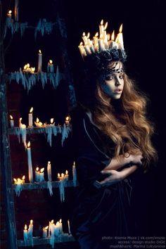 Witches Fire festival, Celebrating Goddess Brigid