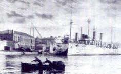 Italian fishermen, Sydney Harbour, 1920s