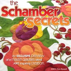 The Schamber Of Secrets