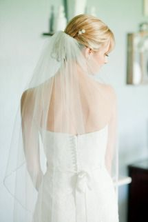 Gallery & Inspiration   Tag - Veils