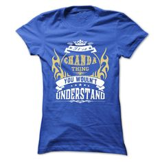 its a CHANDA • Thing You Wouldnt Understand ! - T Shirt, Hoodie, ▼ Hoodies, Year,Name, Birthdayits a CHANDA Thing You Wouldnt Understand ! - T Shirt, Hoodie, Hoodies, Year,Name, BirthdayCHANDA , CHANDA T Shirt, CHANDA Hoodie, CHANDA Hoodies, CHANDA Year, CHANDA Name, CHANDA Birthday