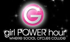 Girl Power Hour!  This is a great networking group for women in the Seattle area--I want to find or create a group like this in Indianapolis