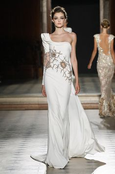 39-Tony Ward Fall/Winter 2015/2016 Haute Couture Collection