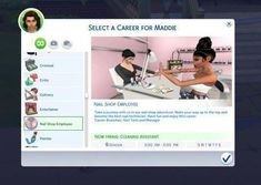 Los Sims 4 Mods, Sims 4 Game Mods, Sims 4 Jobs, Sims Cc, Sims 4 Nails, Muebles Sims 4 Cc, The Sims 4 Pc, Sims 4 Gameplay, Sims4 Clothes