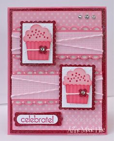 Stampin' Anne: August 2011