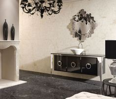 Italian Bathroom Design from Branchetti Picture