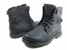 boots for evan?
