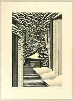 Ray Morimura - beautiful - I love the line and the tones in this