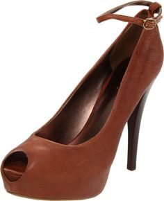 Guess Women's Safara Platform Pump $60