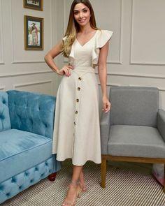 Sexy Dresses, Nice Dresses, Evening Dresses, Casual Dresses, Short Sleeve Dresses, Dresses For Work, Summer Dresses, Modest Fashion, Fashion Outfits